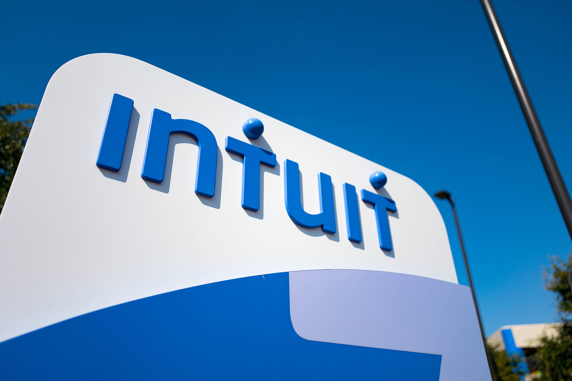 The Intuit logo